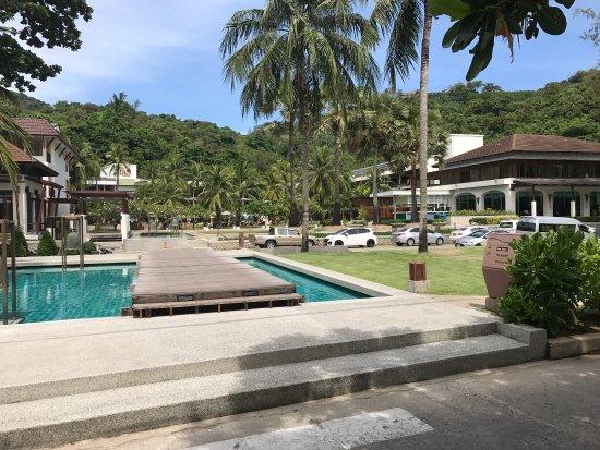 Katathani Phuket Beach Resort: photo5.jpg