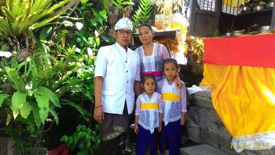 My Bali Tour Guide