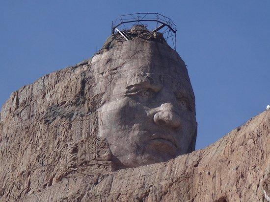 Crazy Horse Memorial: photo2.jpg