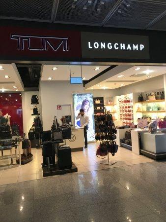 Tumi Longchamp