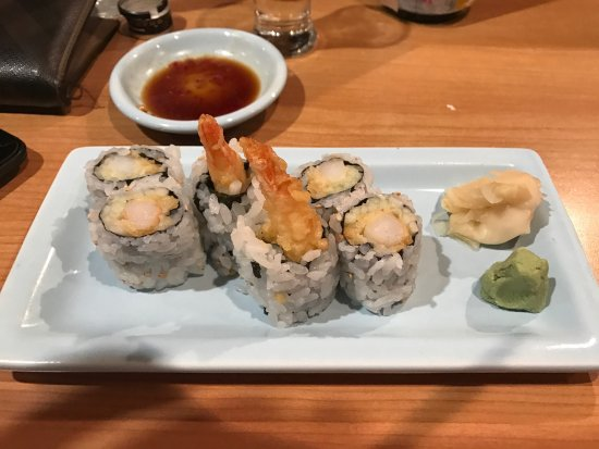 Iroha Japanese Restaurant: photo2.jpg