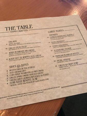 The Table: photo4.jpg