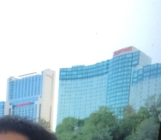 Niagara Falls Marriott Fallsview Hotel & Spa Photo