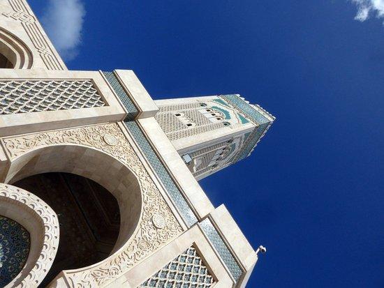 resa till rabat marocko