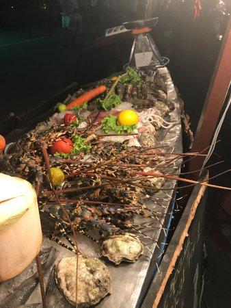 Andaman Steak and Seafood: photo2.jpg
