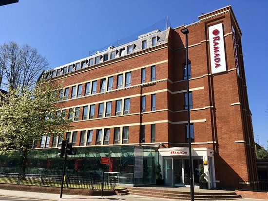 Ramada Hounslow - Heathrow East Photo