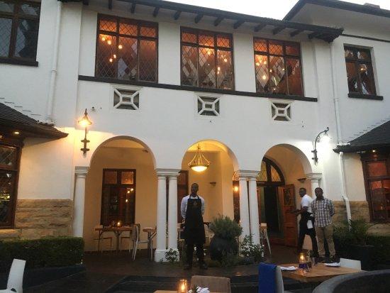 La Mouette Restaurant: photo6.jpg