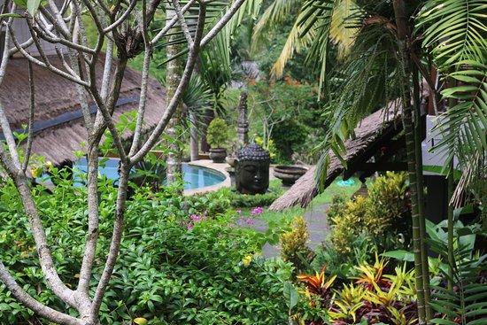 Bunga Permai Hotel: photo0.jpg