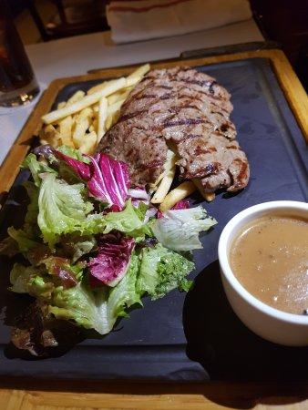 Metropole Brasserie