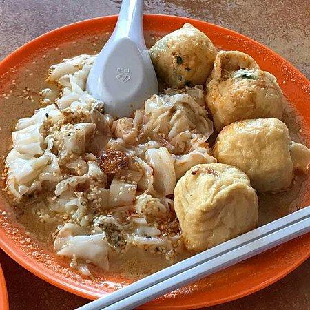 Bentong, Malásia: IMG_20170423_231324_646_large.jpg