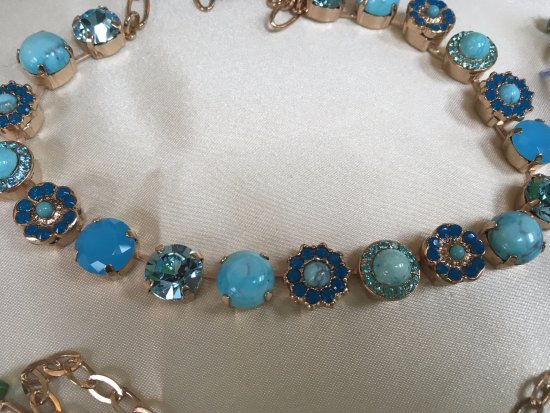 McLaren Vale, Australia: Mariana hand made jewellery