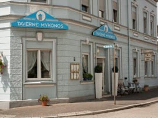 taverne mykonos solingen restaurantanmeldelser tripadvisor. Black Bedroom Furniture Sets. Home Design Ideas