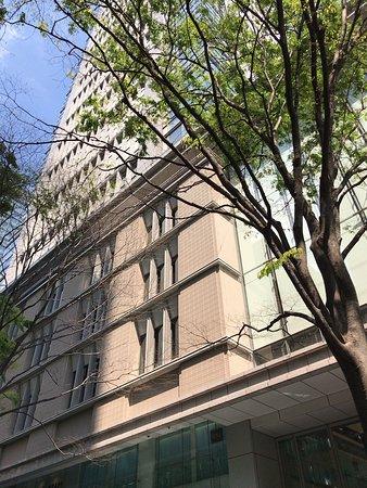 Marunouchi Building: photo5.jpg