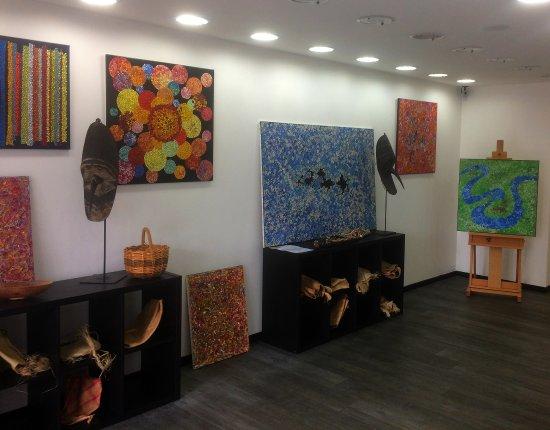 Galerie Des Confluences