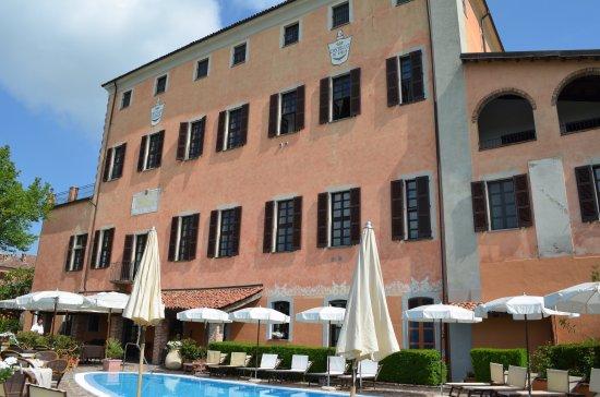 photo5.jpg - Picture of Sunstar Boutique Hotel Castello di Villa, Asti - TripAdvisor