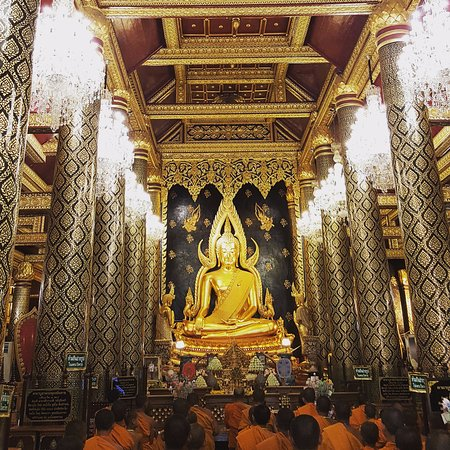 Phitsanulok, Thailand: Faith