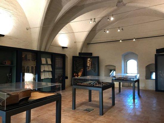 Museo delle Porte e delle Mura Urbiche