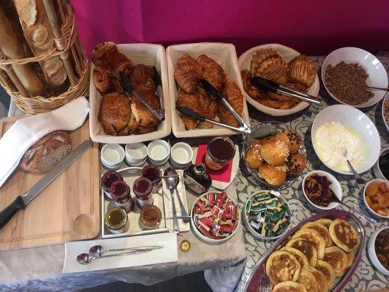 Charleville-Mezieres, France: Le Brunch à Max, un vrai régal ! À tester tous les dimanches de 10h30 à 14h !