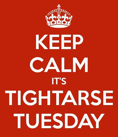 Shearwater, Australia: Tuesday is Tightar$e Tuesday, 5 specials all under $20.00