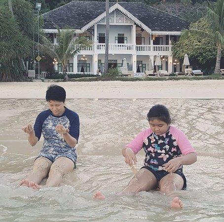 Kantary Bay, Phuket : บรรยากาศดี