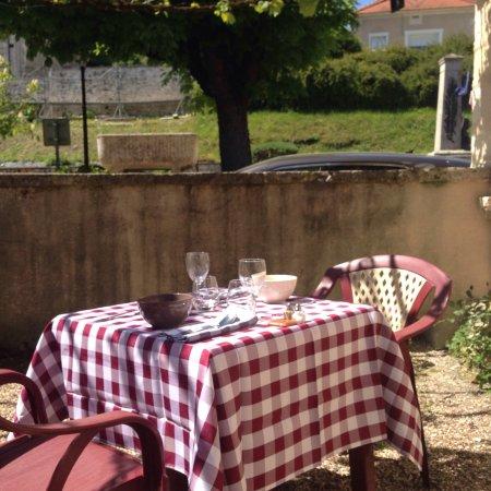 Montagrier, France: photo1.jpg