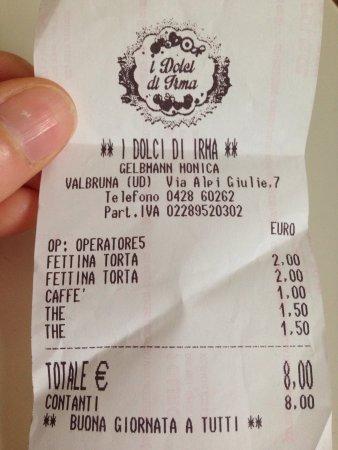 Valbruna, Itália: photo1.jpg