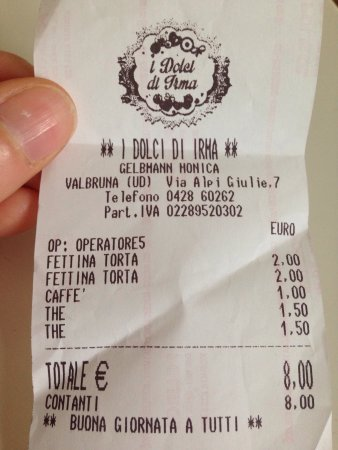 Valbruna, Italy: photo1.jpg