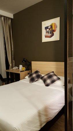 U Hotel Penang: 20170409_195942_large.jpg
