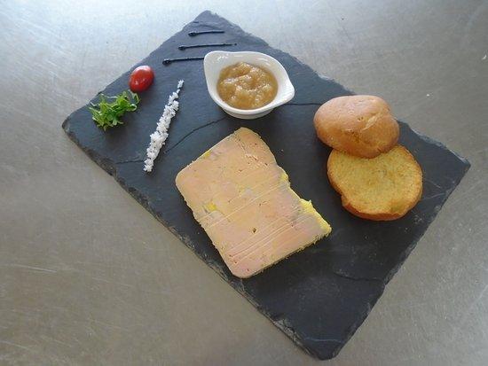 Restaurant Le Cheval Rouge Photo