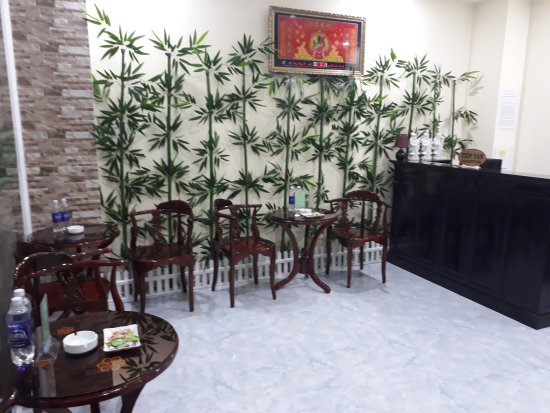 Truc Xanh Guest House