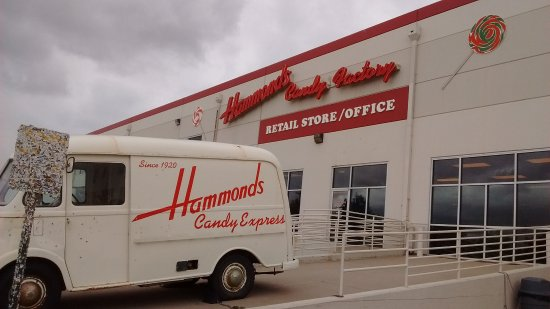 Hammond S Candy Factory Denver Co Top Tips Before You