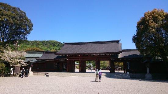 Kashihara, Japan: DSC_4875_large.jpg