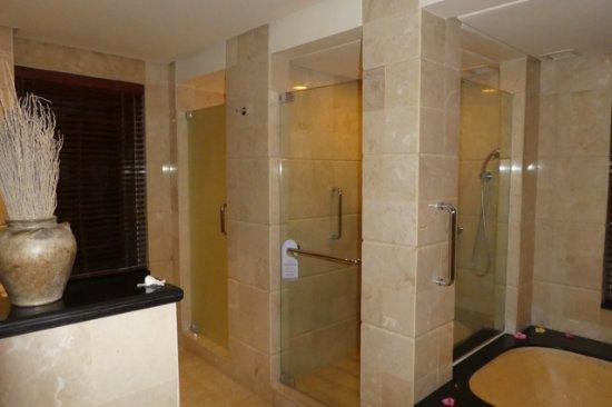 Luxury Bathroom Bild Von Pool Villa Club Senggigi Beach Lombok