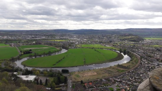 Stirling Photo