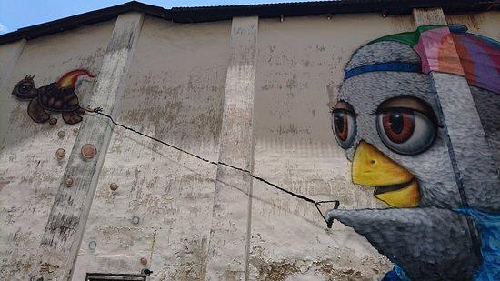 เมืองภูเก็ต, ไทย: Street art #6