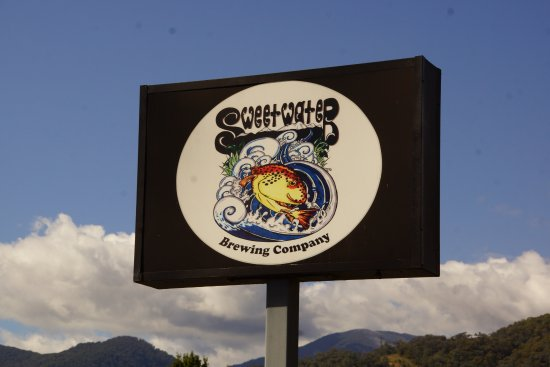 Sweetwater Brewing Company Mount Beauty