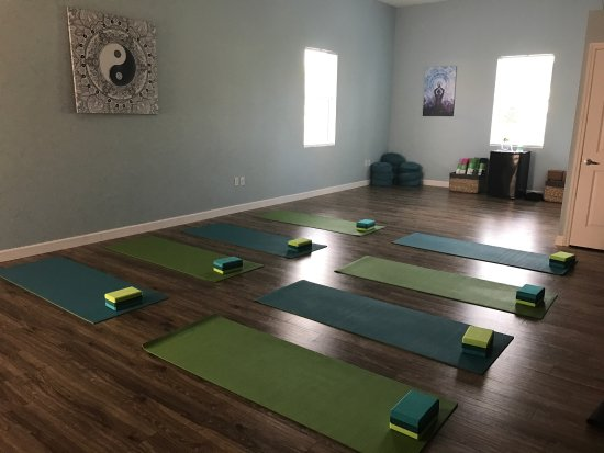 ‪Nadi Yoga and Wellness‬
