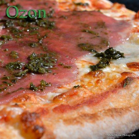 Pizza Rhuys Sarzeau