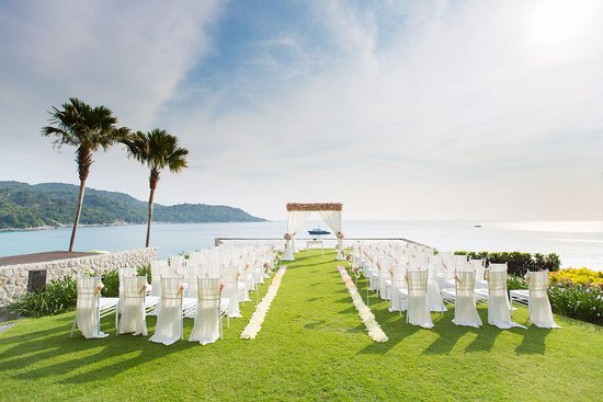 Our Wedding Setup Picture Of Impiana Private Villas