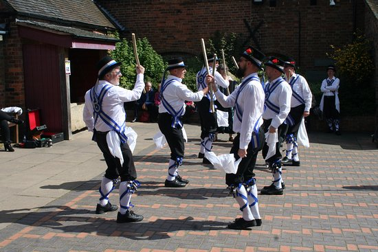 Sutton Cheney, UK: Anker Morris - April 2017