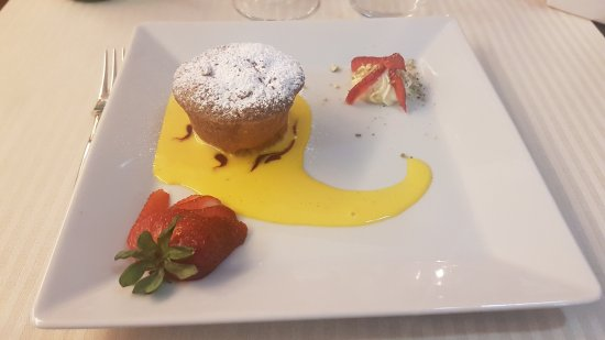 Casanova Pansarine, Italy: 20170416_205359_large.jpg
