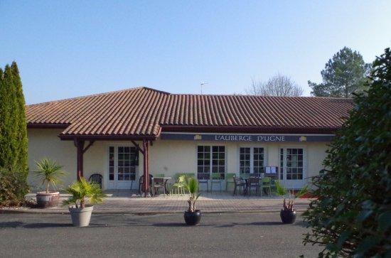 Saubrigues, France: L'Auberge d'Ugne