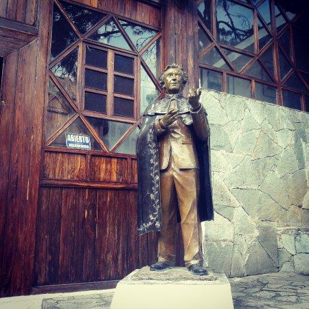 Ciudad Guzman, Mexico: Casa Taller Literario Juan José Arreola