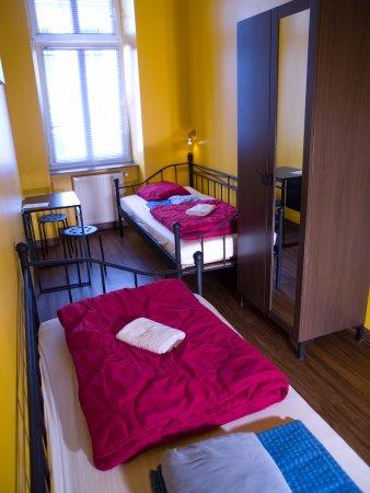 Do Step Inn Updated 2017 Prices Amp Hostel Reviews Vienna
