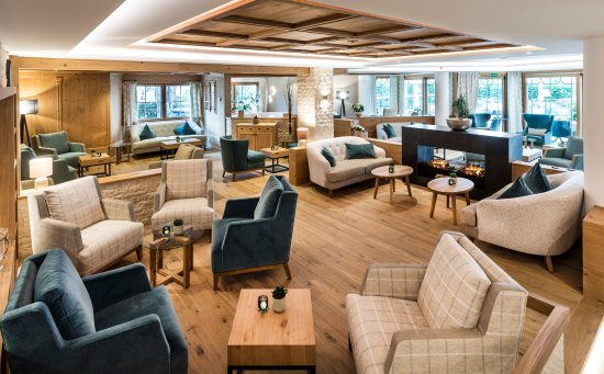Hotel Sonnbichl: Bar