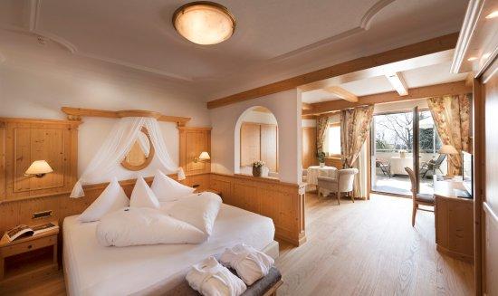 Hotel Sonnbichl: Juniorsuite