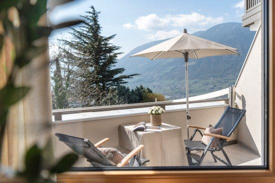 Hotel Sonnbichl: Aussicht
