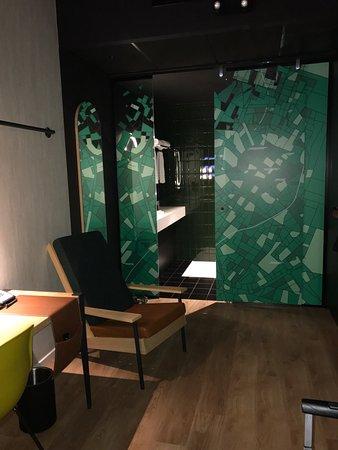 Diegem, Belgium: Park Inn by Radisson Brussels Airport