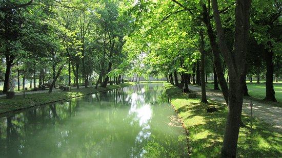 Villa Contarini Parco