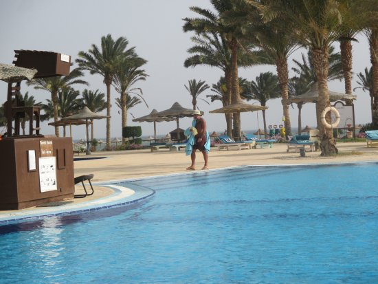 Die Besten Hotels In Marsa Alam El Quesier